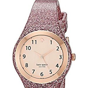 KATE SPADE Rumsey Rose Gold Watch